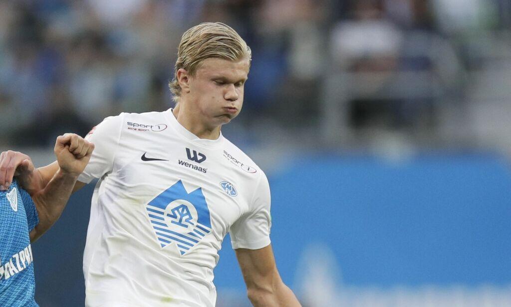 image: Molde sjokkerte Zenit. Så kom kollapsen
