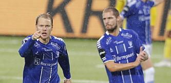 Geir Bakke er allerede årets trener