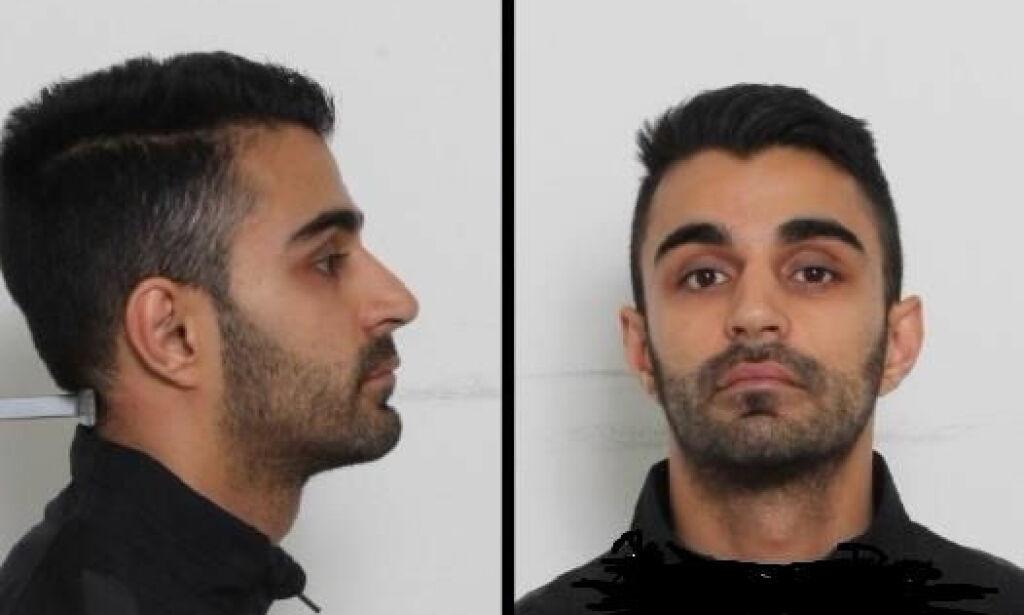 image: Politiet etterlyser Young Guns-medlem (28) for drapsforsøk i Oslo: - Skjøt fra BMW X5