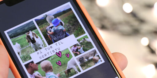 image: Gjør noe mer ut av mobilbildene dine med Pic Collage