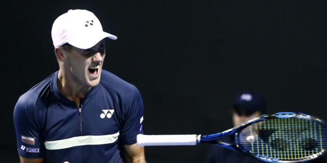 ca7f35b1 Tror Casper Ruud kan bli blant verdens beste - Tenniseksperten tror ...