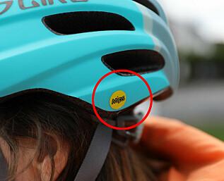 Her er sykkelhjelmene som beskytter barnet ditt best