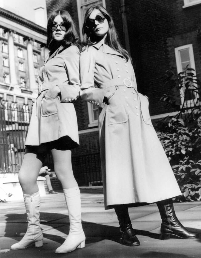 1969. Foto: (AP Photo)
