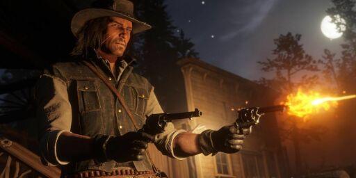 image: Dette vet vi om «Red Dead Redemption 2»