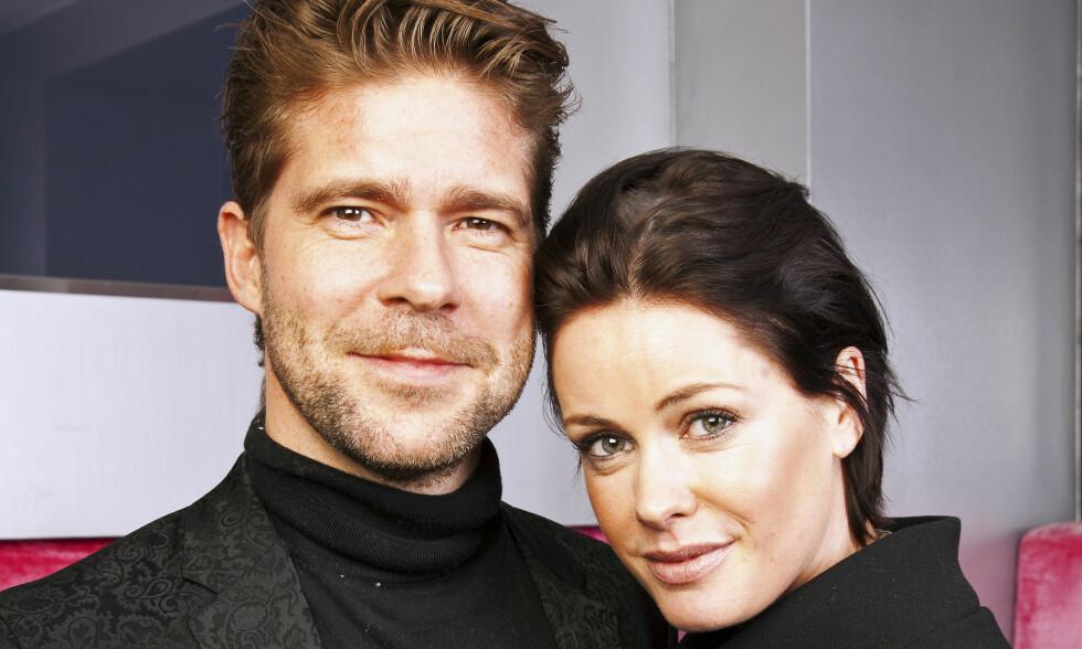 - MORSOMT: I den sjuende sesongen av «Klovn» spiller Lene Nystrøm kona til Casper Christensen. Nå forteller Nystrøms eksmann, Søren Rasted, hva han mener om ekskonas innsats i tv-serien.