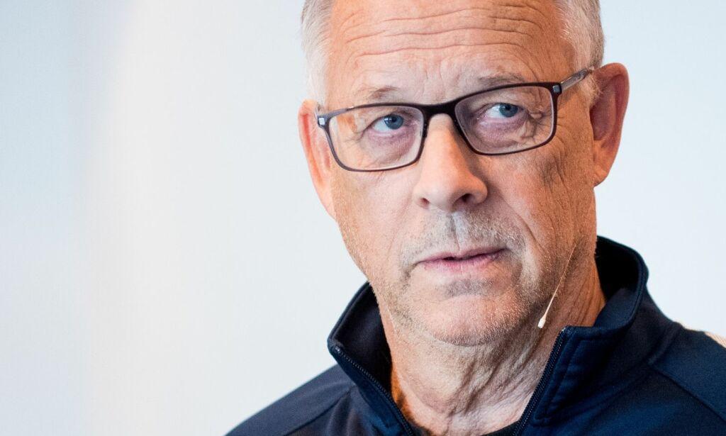 image: Slik vurderer han Ødegaards Real-sjanser
