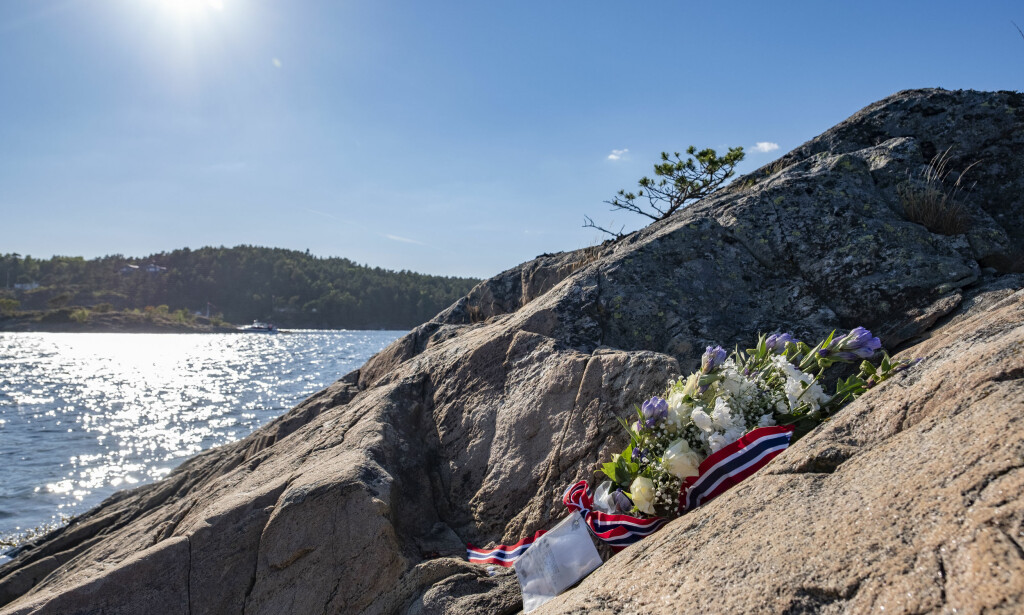 LANG TID: Båtfører på redningsskøyta «Inge Steensland» er kritisk til hvor lang tid det tok før de ble varslet og involvert i leteaksjonen etter Vibeke Skofterud. Foto: Elisabeth Grosvold / NTB scanpix