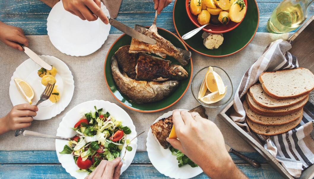 <strong>FORSKJELL PÅ KARBOHYDRATER:</strong> Det er ikke nødvendigvis karbohydratinntaket i seg selv som er viktigst, men hvilke matvarer du velger. FOTO: NTB Scanpix