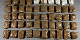 image: Narkobaron fikk «svært høy strafferabatt»