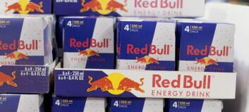 Norske ungdommer lures trill rundt i Red Bull-svindel: - Ekstra problematisk