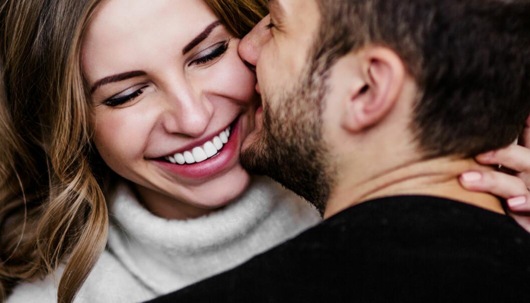 <strong>KAN HOLDES HEMMELIG:</strong> Om du er redd partneren din kan bli sjalu er det lurt å holde fantasiene for deg selv. Om du tenker det ikke er noe problem er det bare å fortelle. FOTO: NTB Scanpix