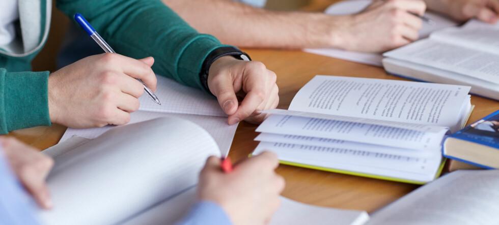 Flere ungdommer tar smertestillende før stressende situasjoner