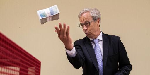 image: - Igjen peker forholdene mot ny renteøkning