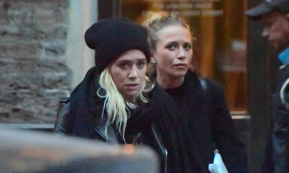 <p>FORDUFTET: På 90-tallet var Ashley og Mary-Kate Olsen et av verdens mest omtalte tvillingpar. Nå forteller jentene hvorfor de ikke lenger er like synlige i offentligheten. Foto: NTB Scanpix <br> </p>