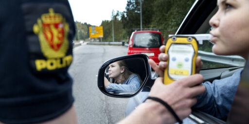 image: Sjekk hvilken straff promillekjørerne risikerer