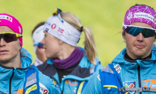 image: Doping-drama i natt: Her er jentene som får svi om svindelen fortsetter