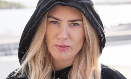 REGISSØR: Julie Andem er kvinnen bak suksess-serien. Foto: Daniel Nilsen McStay