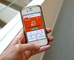 Fjordkraft har kontaktet kunder som er reserverte mot telefonsalg