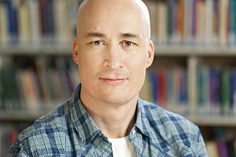 <strong>THOMAS HANSEN:</strong> Forsker ved NOVA, seksjon for Aldersforskning og boligstudier. Foto: NOVA.