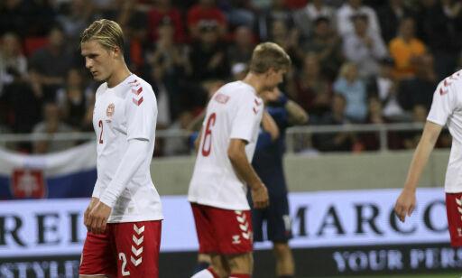 image: De danske amatørene hylles: - Han skaper mirakler