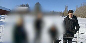 image: Kjendisflukt etter slakting: - Det er en kollektiv skam