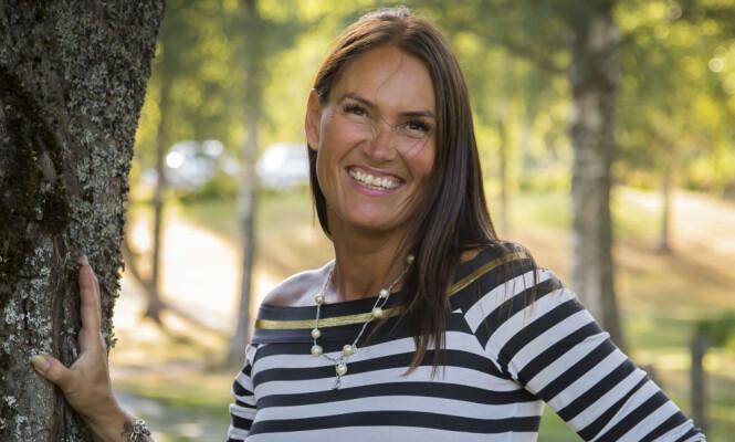 «FARMEN» 2018: Stavanger-kvinnen Dineke Polderman (46). Foto: Tore Skaar / Se og Hør