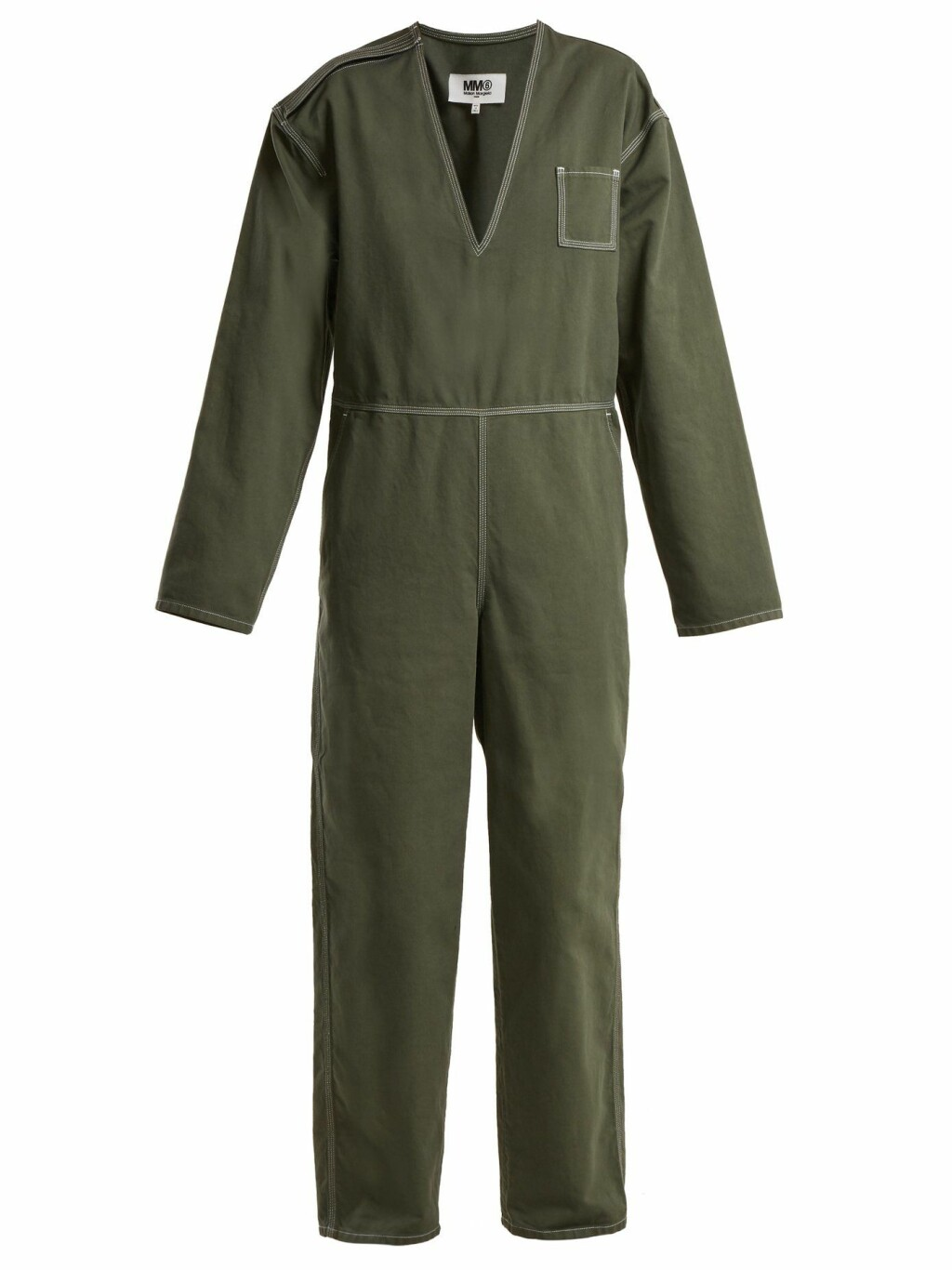 Jumpsuit fra MM6 Maison Margiela |1735,-