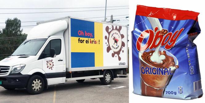 image: Her er Norges O'boykrisehjelp til fortvilte svensker