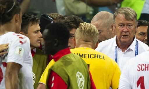 image: Enige om avtale: Dansk fotballkrise over