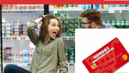 Ulovlig reklame lokker med billigere grensehandel