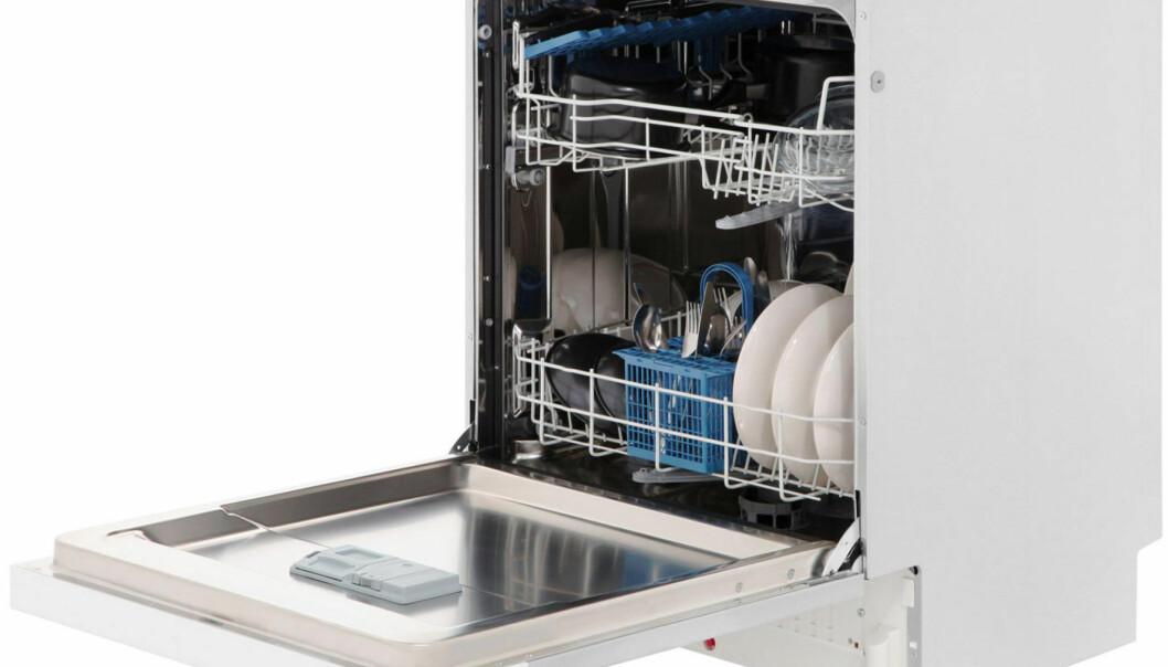 - Billige oppvaskmaskiner like gode som dyre