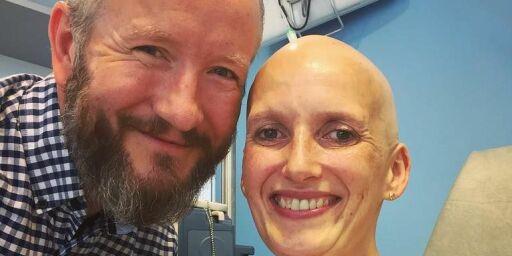 image: Kona rammet av kreft like etter «Farmen»: - Skjønte ikke alvoret