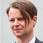 Kristoffer Nordström