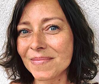 KOMMENTAR: Sonja Evelyn Nordanger er journalist i Aller og skribent for blant andre Vi.no. Foto: Privat