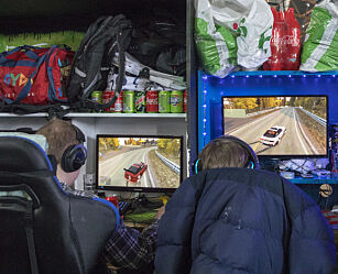 image: Hevder dataspill gir deg nyttig erfaring til arbeidslivet