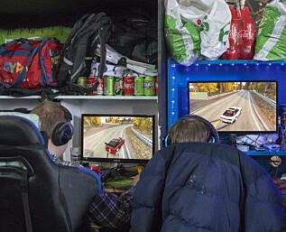 Hevder dataspill gir deg nyttig erfaring til arbeidslivet
