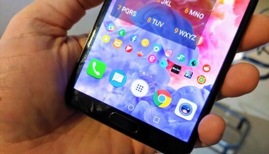 Åtte kjekke Android-widgets