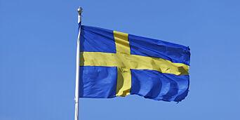 image: Sverige har svikta