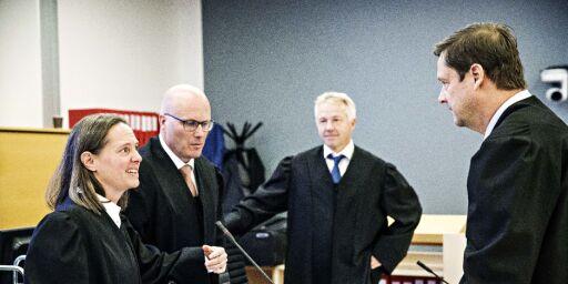 image: Statsadvokaten og Elden i tottene på hverandre: - Uetisk