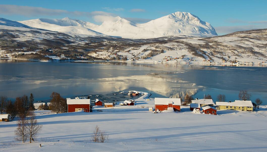 65.000 kroner dyrere å bo i Norges dyreste kommune, enn her