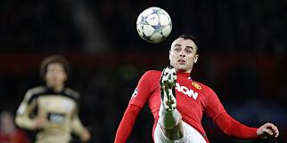 image: Berbatov om interesse fra City: «Dra til h*****, vi skal til Manchester United»