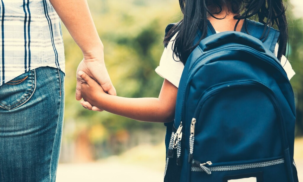 TABU: Å mislike sitt eget barn er tabu. Foto: NTB Scanpix