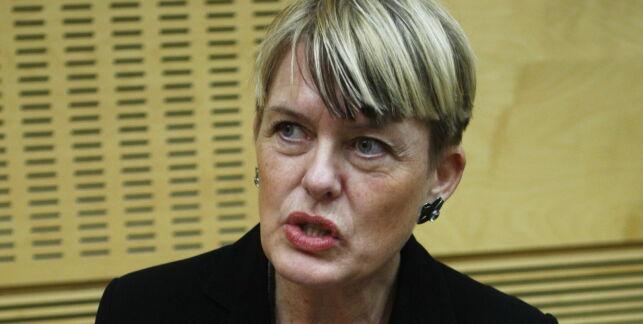 image: Astrid Søgnen stanset byrådens møte med 22 sinte rektorer