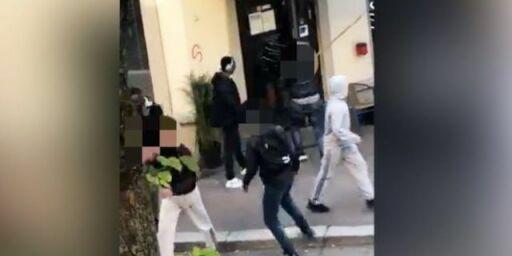 image: 17-åring løslatt etter pub-angrep