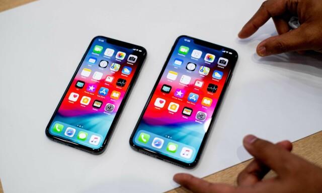 2d2e0462 Kjøpeguide 2018: Hvilken iPhone skal du velge? - Betale 5.000 eller ...