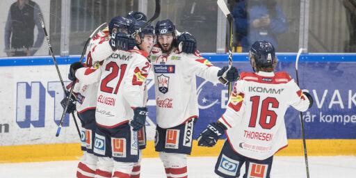 image: Lillehammer snudde og slo Sparta på straffeslag