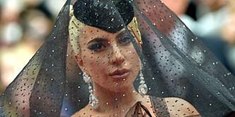 Voldtekt, rusproblemer og ville fester preger Lady Gagas liv