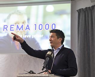 Over og ut for Rema forsikring