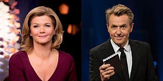 image: «Skavlan» flyttet til lørdag: Slik blir den nye tv-krigen