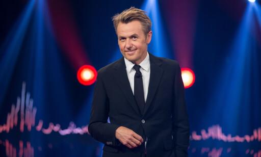 BARE MÅTTE: - TV 2 hadde vel ikke noe valg. Kanalen måtte finn et nytt tidspunkt, sier Marianne Massaiu i mediebyrået Mediacom om at Fredrik Skavlan er flytte fra fredag til lørdager på TV 2.